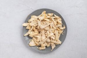 Spicy Chicken Ramen Process Photo 4